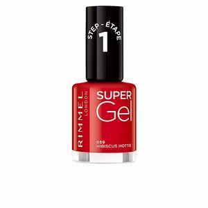 KATE SUPER GEL nail polish #59-hibiscus hottie