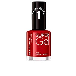 KATE SUPER GEL nail polish #60-sunset vibes