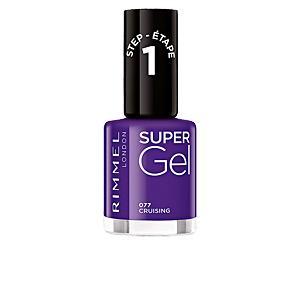 Esmalte de uñas KATE SUPER GEL nail polish Rimmel London