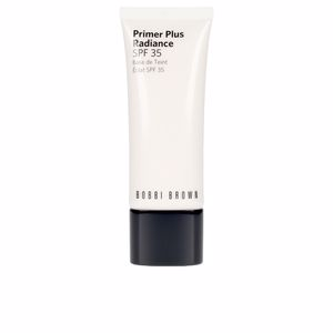 Foundation makeup PRIMER PLUS RADIANCE SPF35 Bobbi Brown