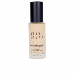 Base de maquillaje SKIN LONG-WEAR WEIGHTLESS Bobbi Brown