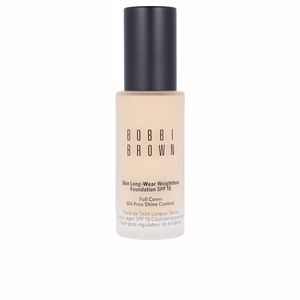 Fondotinta SKIN LONG-WEAR WEIGHTLESS Bobbi Brown