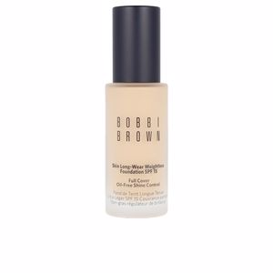 Base maquiagem SKIN LONG-WEAR WEIGHTLESS Bobbi Brown