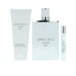 Jimmy Choo JIMMY CHOO MAN ICE COFANETTO perfume