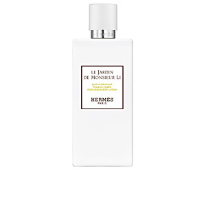 Body moisturiser LE JARDIN DE MONSIEUR LI body lotion