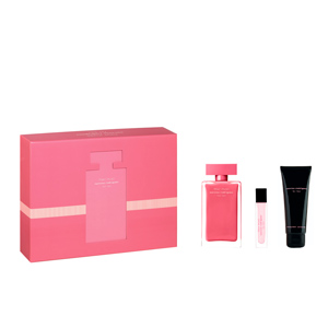 Narciso Rodriguez FOR HER FLEUR MUSC SET perfume