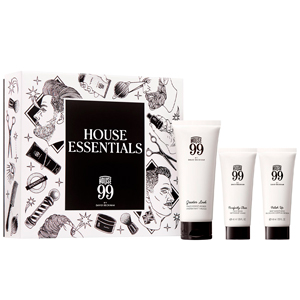 Set di cosmetici per il viso HOUSE ESSENTIALS LOTTO House 99
