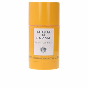 Deodorant COLONIA deodorant stick without alcohol Acqua Di Parma