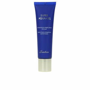 Matifying Treatment Cream SUPER AQUA-GEL Guerlain