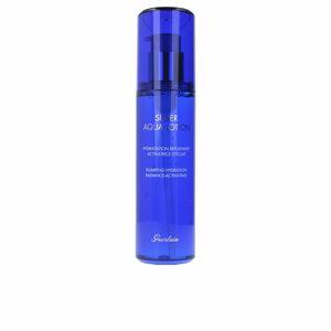 Face toner SUPER AQUA-LOTION lotion repulpante hydratation éclat Guerlain