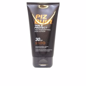 Lichaam TAN & PROTECT lotion SPF30 Piz Buin