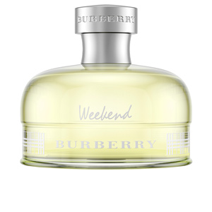 WEEKEND FOR WOMEN eau de parfum vaporizador 100 ml