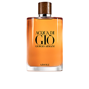ACQUA DI GIÒ ABSOLU limited edition eau de parfum vaporizador 200 ml