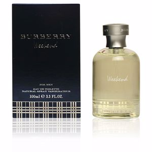 Burberry WEEKEND FOR MEN  perfume