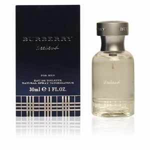 WEEKEND MEN edt vaporizador 30 ml
