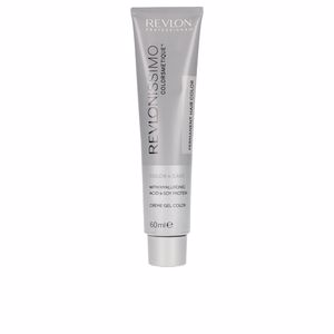 Haarfarbe REVLONISSIMO Color & Care permanent hair color #8,01 Revlon