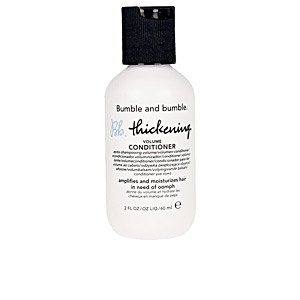 Volumizing conditioner THICKENING conditioner Bumble & Bumble