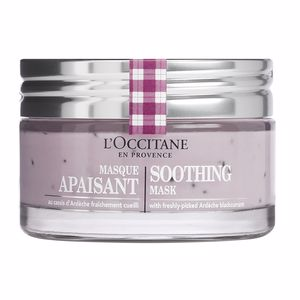 Face mask MASQUE apaissant L'Occitane