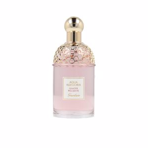 AQUA ALLEGORIA GINGER PICCANTE eau de toilette spray 125 ml