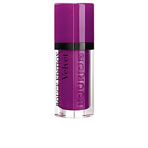Pintalabios y labiales ROUGE ÉDITION VELVET lipstick Bourjois