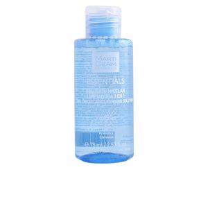 Agua micelar SOLUCION MICELAR limpiadora 3en1 Martiderm