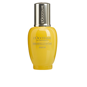 Anti-Aging Creme & Anti-Falten Behandlung IMMORTELLE DIVINE sérum L'Occitane