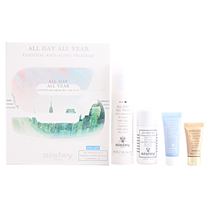 Sisley, PHYTO JOUR ALL DAY ALL YEAR set 4 pz