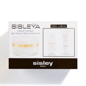 Set cosmética facial SISLEYA INTEGRAL YEUX LOTE Sisley
