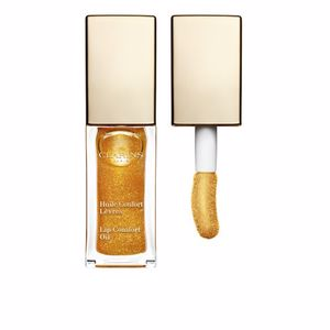 ECLAT MINUTE huile confort lèvres #07-honney shimmer