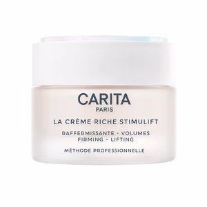 Skin tightening & firming cream  LA CRÈME RICHE STIMULIFT Carita