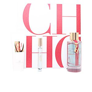 Carolina Herrera CH L'EAU LOTE perfume