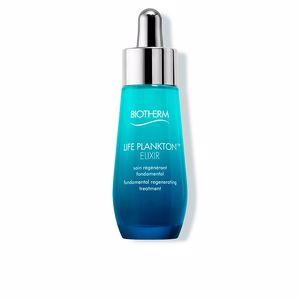 Tratamiento Facial Hidratante - Tratamiento Facial Antioxidante - Cremas Antiarrugas y Antiedad LIFE PLANKTON elixir Biotherm