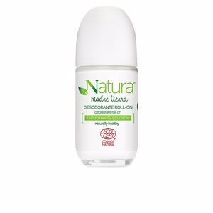Deodorant NATURA MADRE TIERRA ECOCERT deo roll-on Instituto Español
