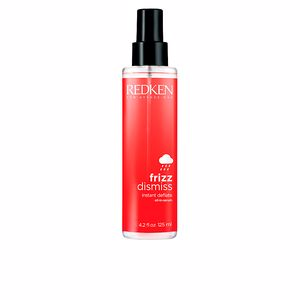 Tratamiento antiencrespamiento FRIZZ DISMISS instant deflate serum-in-oil Redken