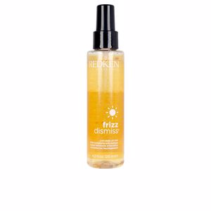 Anti-Frizz-Behandlung FRIZZ DISMISS anti-static oil mist Redken