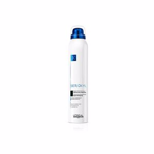 Temporary Dyeing SERIOXYL volume spray color #black L'Oréal Professionnel