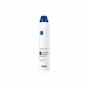 Temporary Dyeing SERIOXYL volume spray color #deep brown L'Oréal Professionnel