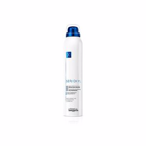Temporary Dyeing SERIOXYL volume spray color #grey L'Oréal Professionnel