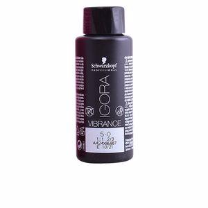 Dye IGORA VIBRANCE 5-0 Schwarzkopf