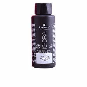 Tinte IGORA VIBRANCE 8-0 Schwarzkopf