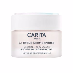 Anti aging cream & anti wrinkle treatment LA CRÈME NÉOMORPHOSE