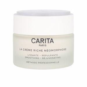 Tratamiento Facial Hidratante PROGRESSIF NÉOMORPHOSE régénérant fondamental crème Carita