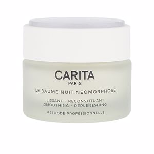 Antifatigue facial treatment LE BAUME NUIT NÉOMORPHOSE Carita