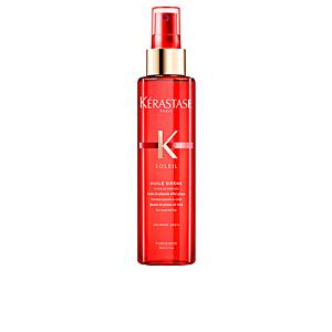 Producto de peinado SOLEIL huile sirène Kérastase