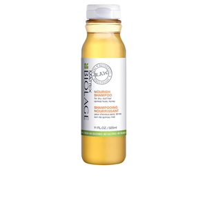 R.A.W. NOURISH shampoo 325 ml