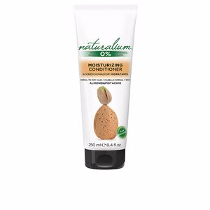 Hair repair conditioner ALMOND & PISTACHIO moisturizing conditioner Naturalium