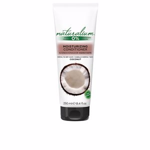 Acondicionador reparador COCONUT moisturizing conditioner Naturalium