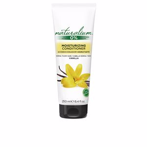 Hair repair conditioner VAINILLA moisturizing conditioner Naturalium