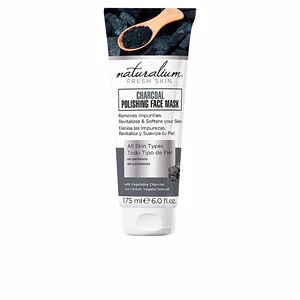 Gesichtsmaske CARBON polishing face mask Naturalium