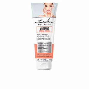 NATURALIUM MASCARILLA FACIAL blanquedora 175 ml